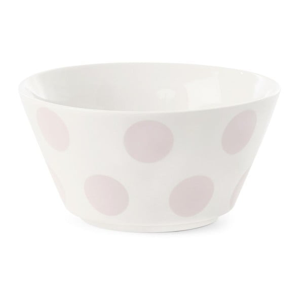 Porcelánová miska Miss Étoile Magic Big Rose Dots