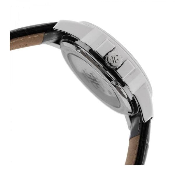 Pánske hodinky Thomas Earnshaw Metallic Black/Grey