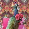 Vliesová tapeta Melli Mello Liona, ružová
