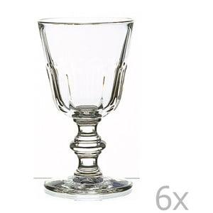 Sada 6 pohárov Périgord, 220 ml