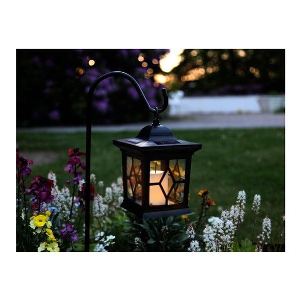 Záhradné svetlo Solar Energy Garden Light Lantern