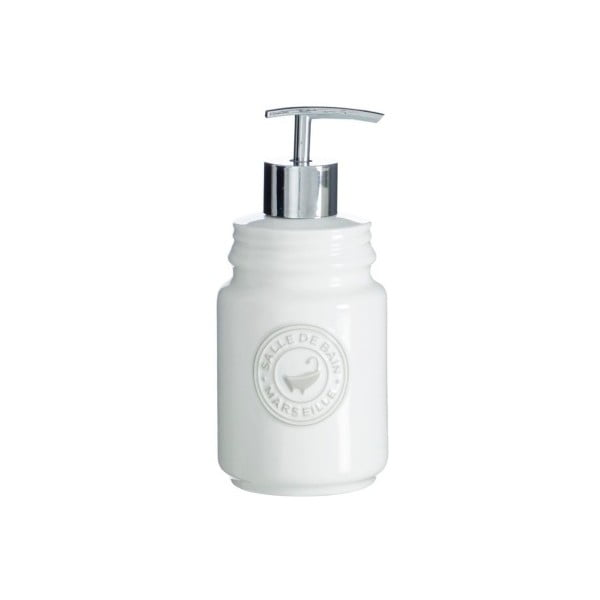 Dávkovač na mydlo Cosas de Casa Puro Blanc