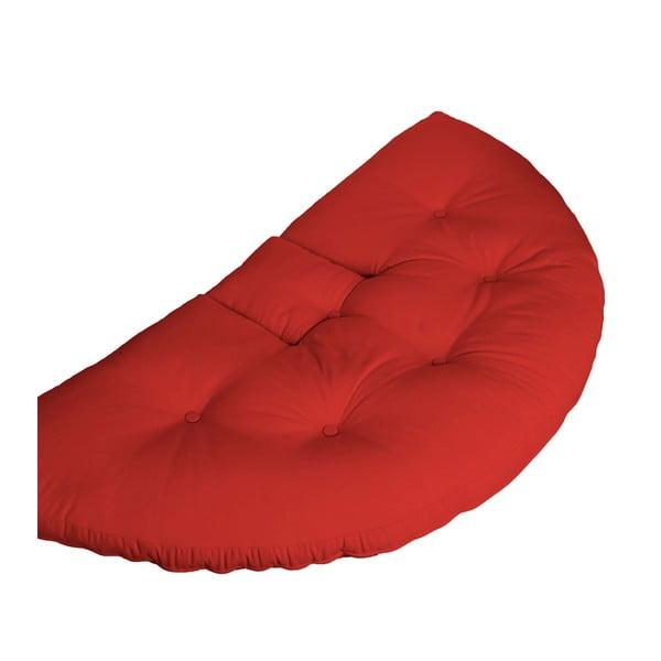 Detské kresielko Karup Baby Nest Red