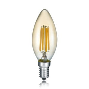 LED žiarovka Industrial E14, 4,0 W