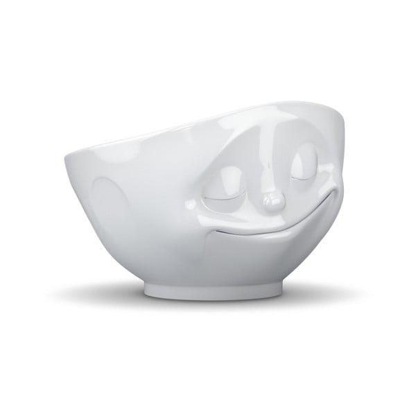 Šťastná biela miska 58 products