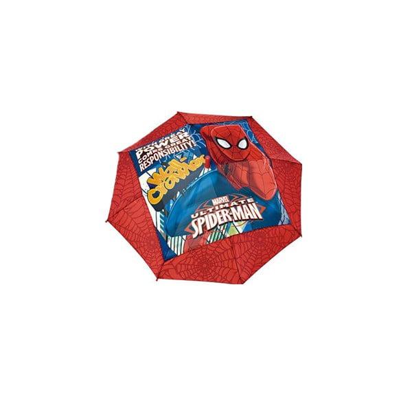Detský dáždnik Ambiance Perlet Rouge