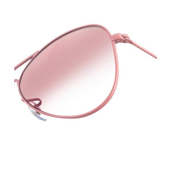 Detské slnečné okuliare Ray-Ban 9060 Pink 50 mm