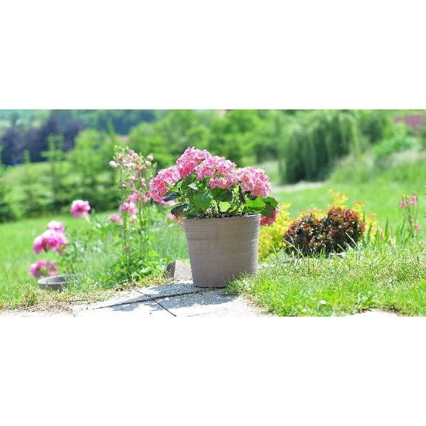 Keramický kvetináč Cilindrico 35 cm