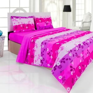 Obliečky Pink, 220x200 cm