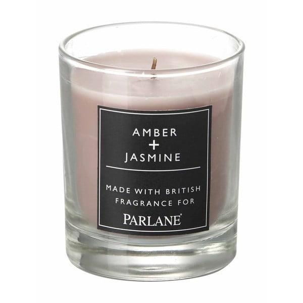 Sviečka v skle Parlan Amber & Jasmine