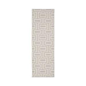 Vlnený koberec Safavieh Kajnsley 76x182 cm