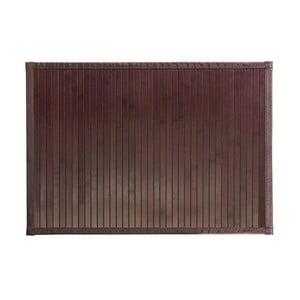 Bambusová kúpeľňová predložka iDesign Formbu Mat S