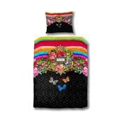 Obliečky na jednolôžko Melli Mello Serena, 140 x 200 cm