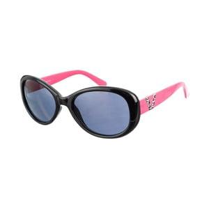 Detské slnečné okuliare Guess 125 Black Pink