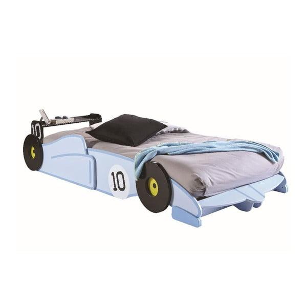 Posteľ Racer, 209x101 cm