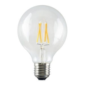 LED žiarovka Bulb Attack POP, E27 4W