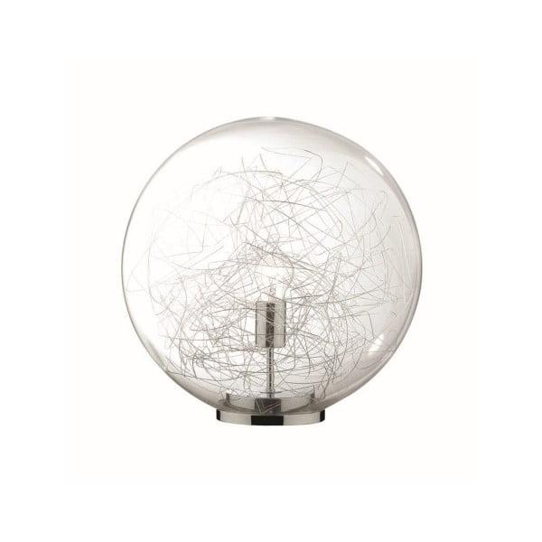 Nástenné svietidlo Evergreen Lights Crystal Bulb