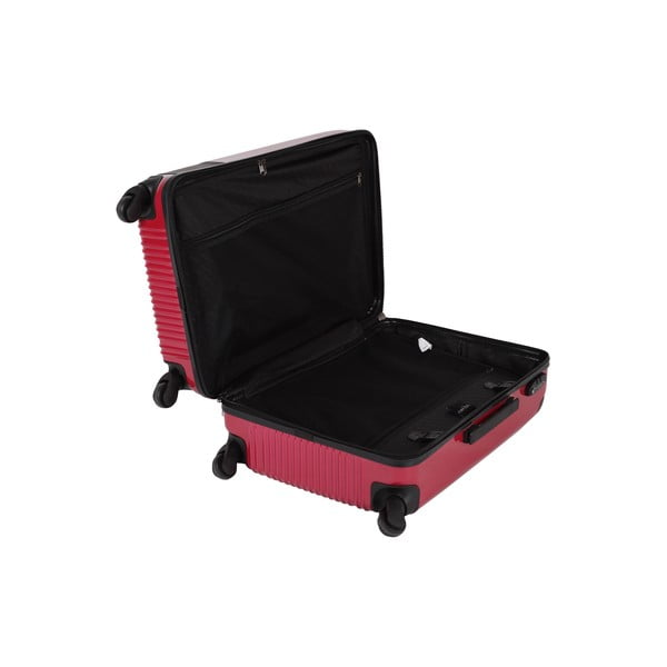 Kufor Azzaro Trolley Red, 43 l