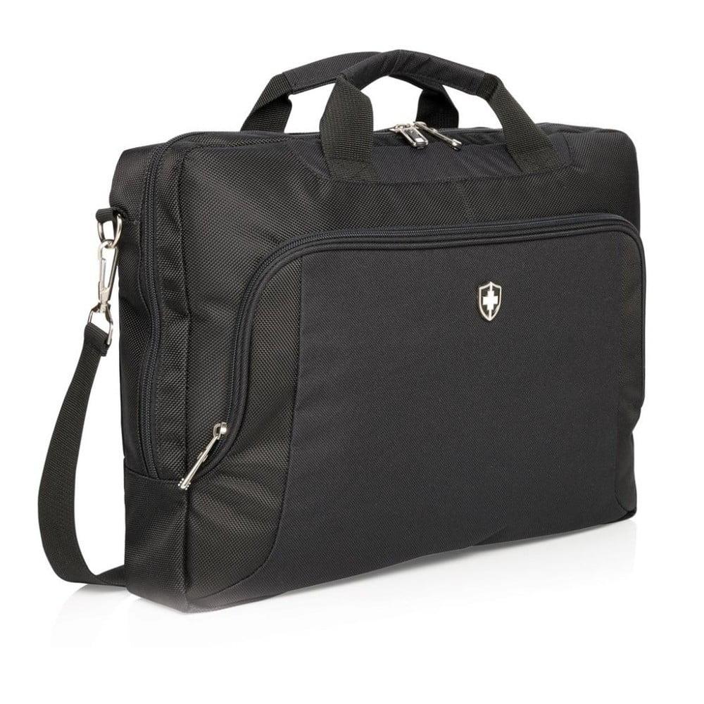 """Taška na notebook Swiss Peak, pre notebook s veľkosťou 15,6"""""""