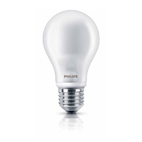 LED žiarovka Philips 40W E27 WW 230V A60 FR ND Box CT/10