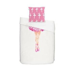 Obliečky Ballerina, 140x200 cm
