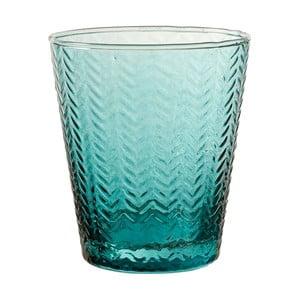 Modrý pohár na vodu Côté Table Mycenes, 250ml