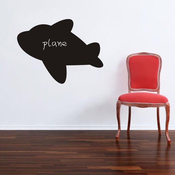Dekoratívna samolepka Baby Plane, 30x40 cm