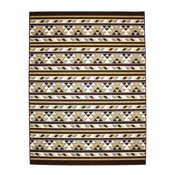 Koberec Opal Choco, 120x170 cm