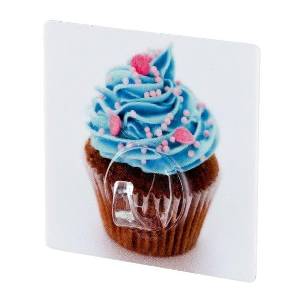 Samodržiaci vešiak Wenko Static-Loc Cupcake