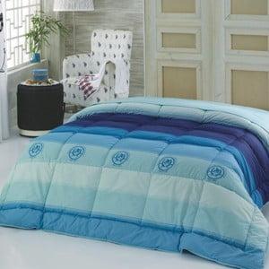 Sada prikrývky cez posteľ a plachty US Polo Phonix, 195x215 cm