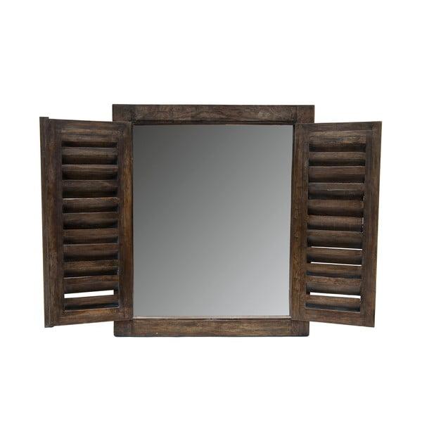 Zrkadlo s okenicemi Noce