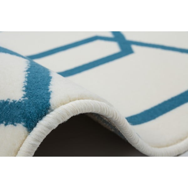 Koberec Stella 400 Blue, 160x230 cm