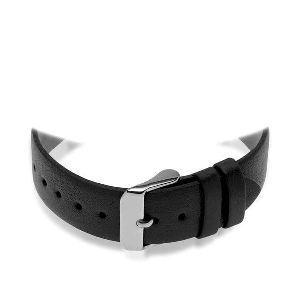 Pánske hodinky Rhodenwald&Söhne Hyperstar Silver/Black