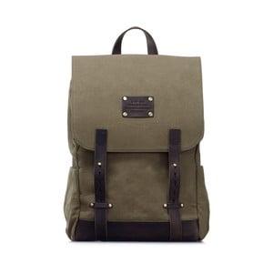 Zelený batoh O My Bag Mau's