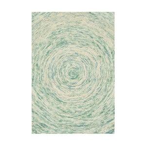 Vlnený koberec Isis, 91x152 cm
