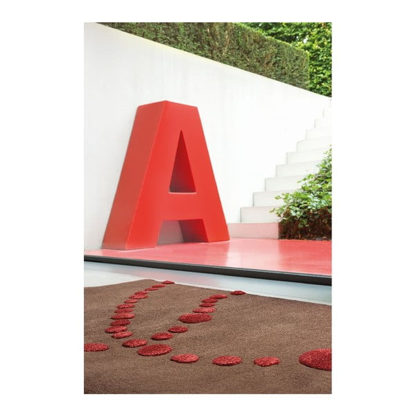 Vlnený koberec Michele, 60x120 cm