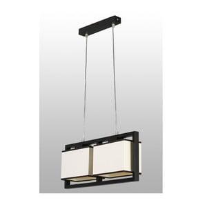 Stropná lampa Geo 2