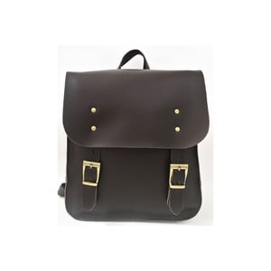 Kožený batoh Toto Brown