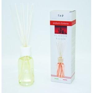 Difuzér THD Fragnances, vôňa orientu 200 ml