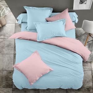 Sada posteľnej bielizne zo 100% bavlny The Club Cotton Daphne
