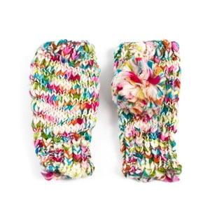Dámske rukavice Art of Polo Ruby