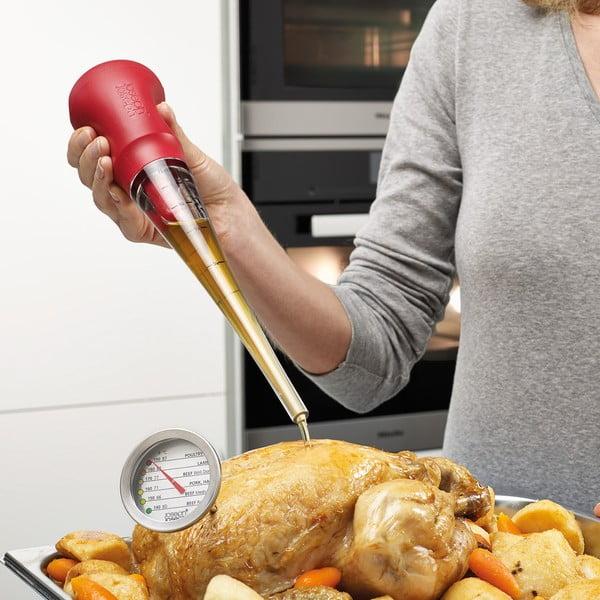 3-dielny kuchynský nástroj Joseph Joseph ThermoBaste