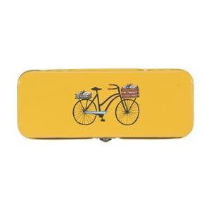 Kovový peračník Danica bicicletta