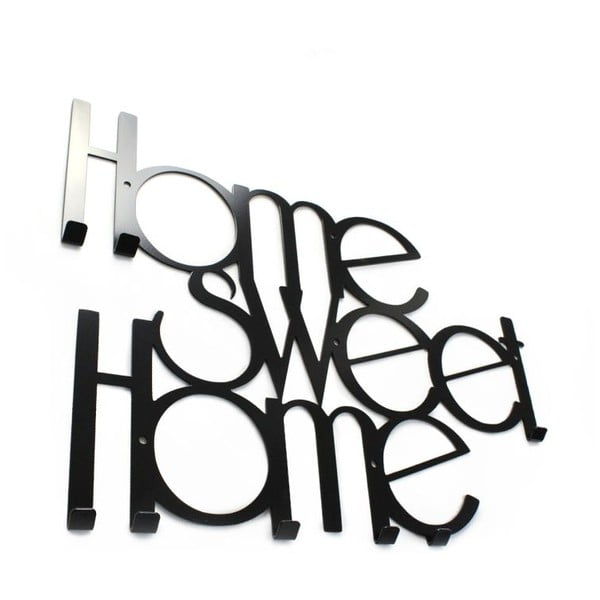 Vešiak Home Sweet Home