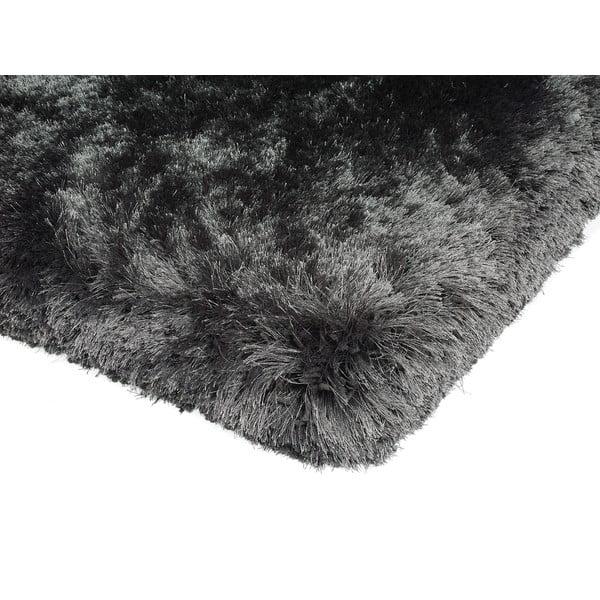 Shaggy koberec Plush Slate, 120x170 cm