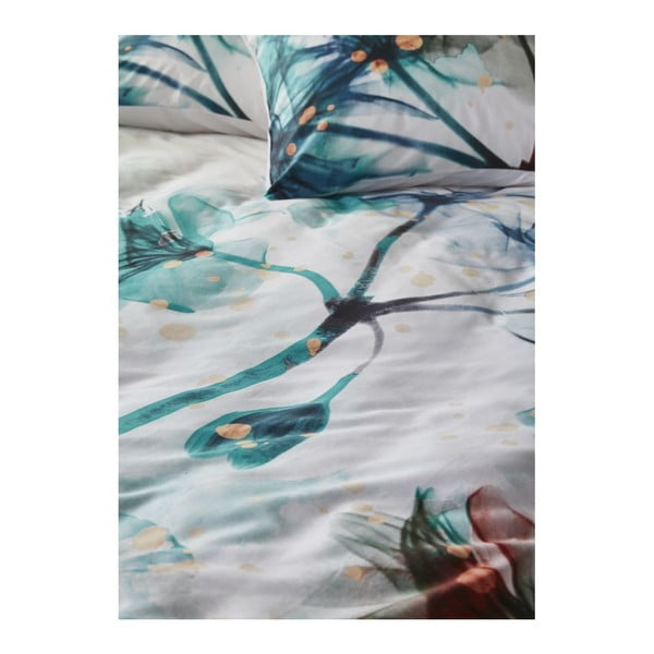 Obliečky Essenza Loudes, 135x200 cm, farebné