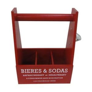Prepravka na fľaše Antic Line Sodas