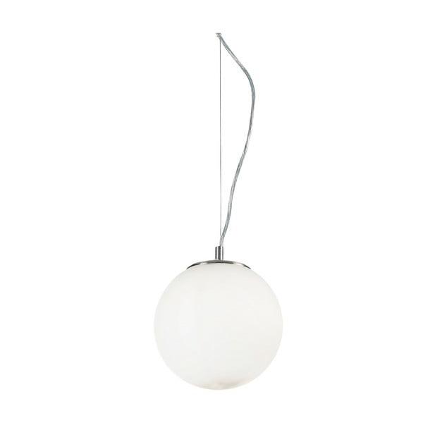 Závesné svetlo Cirdo In White