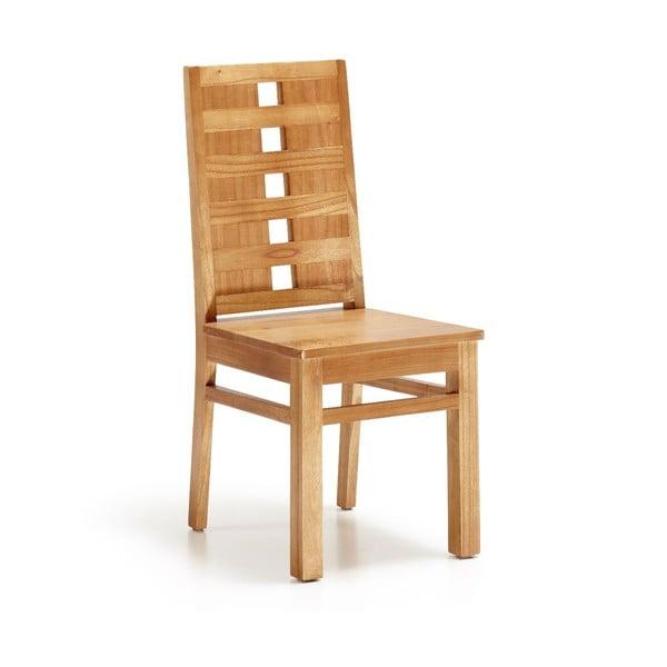 Stolička Natural