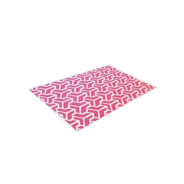 Vlnený koberec Kilim no. 169, 120x180cm